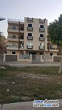 Ad Photo: Apartment 2 bedrooms 2 baths 125 sqm semi finished in El Ubour City  Qalyubiyah