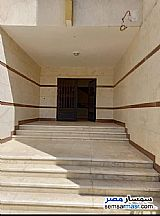 Ad Photo: Apartment 2 bedrooms 1 bath 134 sqm semi finished in El Ubour City  Qalyubiyah
