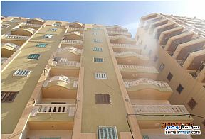Ad Photo: Apartment 2 bedrooms 1 bath 110 sqm extra super lux in Nakheel  Alexandira