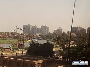 Ad Photo: Apartment 2 bedrooms 1 bath 100 sqm super lux in Giza District  Giza