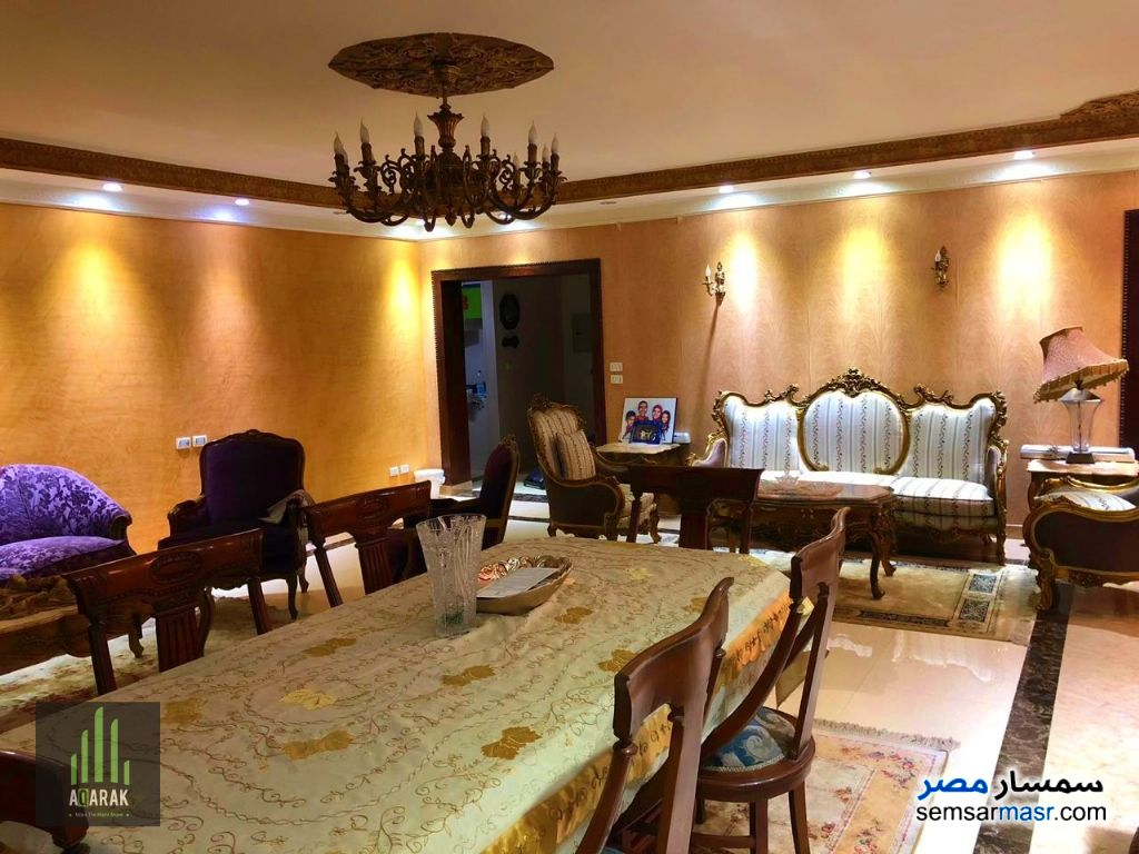 Photo 2 - Apartment 3 bedrooms 3 baths 209 sqm extra super lux For Sale Ashgar City 6th of October