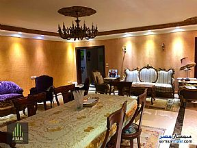Apartment 3 bedrooms 3 baths 209 sqm extra super lux For Sale Ashgar City 6th of October - 2