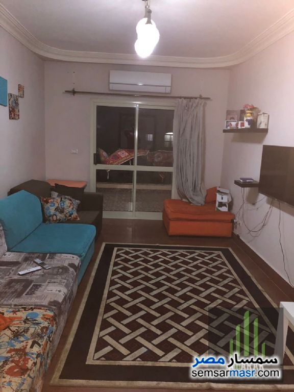 Photo 5 - Apartment 3 bedrooms 3 baths 209 sqm extra super lux For Sale Ashgar City 6th of October