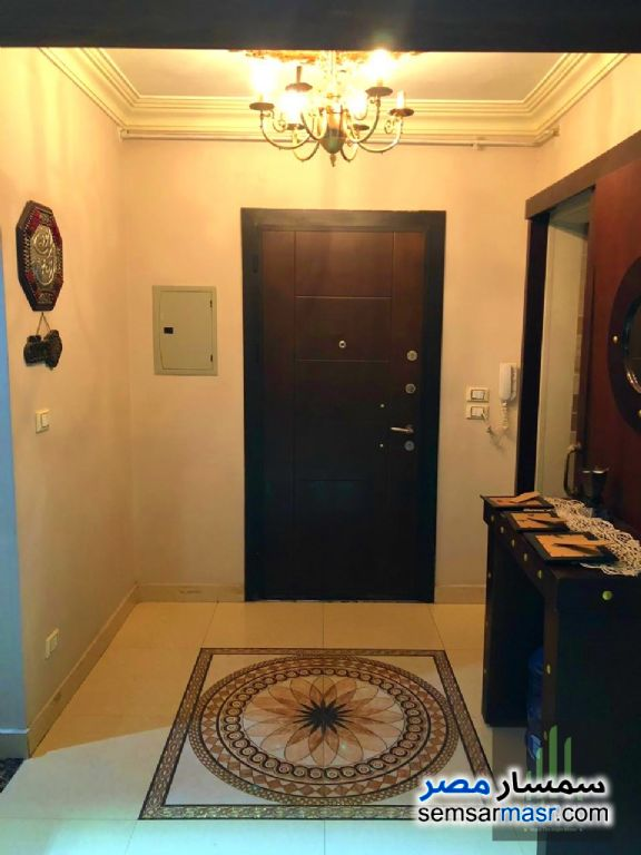 Photo 6 - Apartment 3 bedrooms 3 baths 209 sqm extra super lux For Sale Ashgar City 6th of October