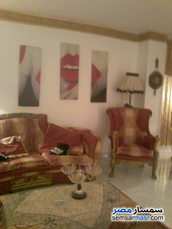 Photo 5 - Apartment 2 bedrooms 2 baths 150 sqm extra super lux For Rent Sheraton Cairo