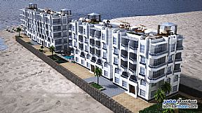 Ad Photo: Apartment 1 bedroom 1 bath 30 sqm extra super lux in Hurghada  Red Sea