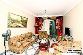 Ad Photo: Apartment 3 bedrooms 2 baths 145 sqm super lux in Sidi Beshr  Alexandira