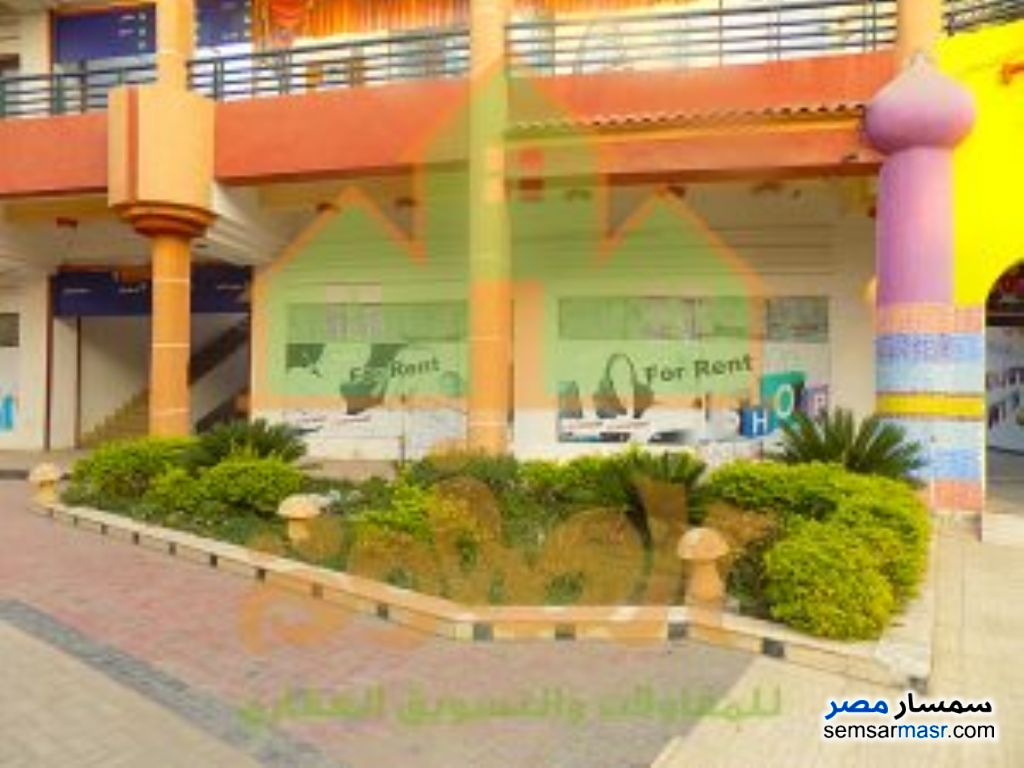Photo 2 - Commercial 60 sqm For Rent Banha Qalyubiyah