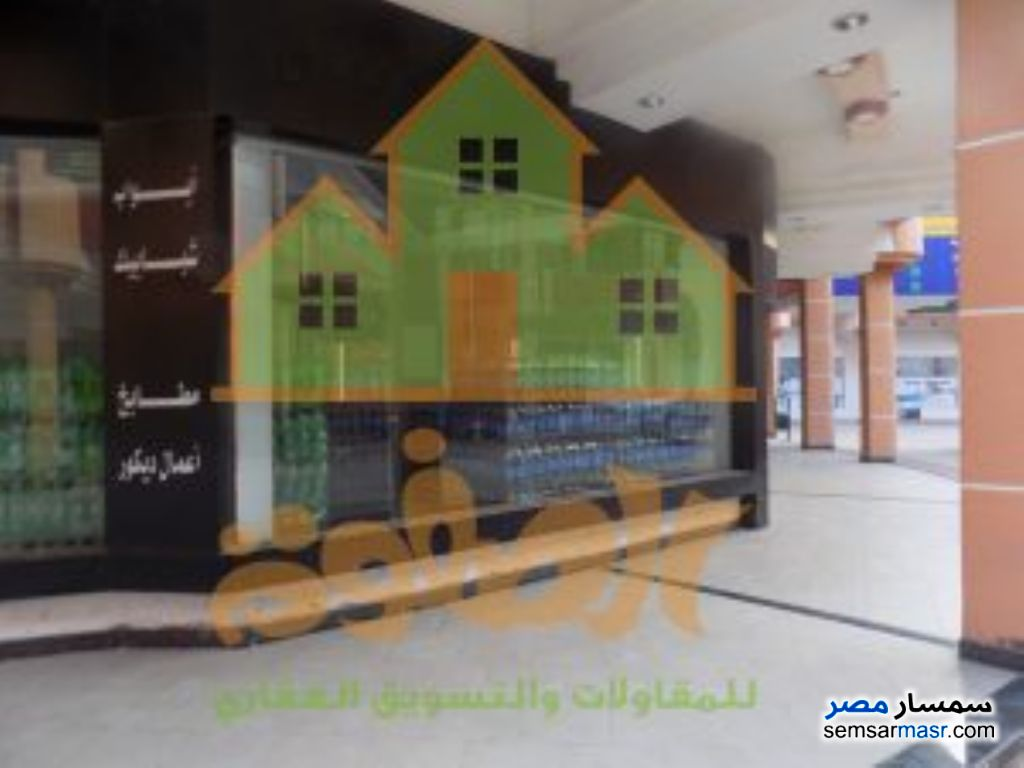 Photo 4 - Commercial 60 sqm For Rent Banha Qalyubiyah
