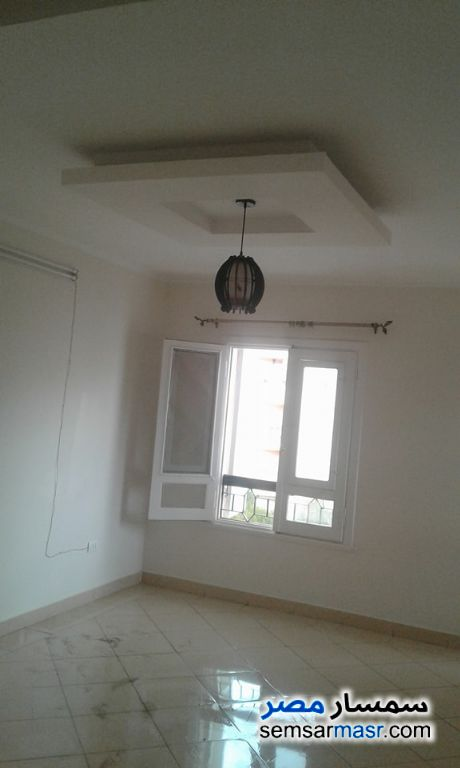 Photo 5 - Apartment 3 bedrooms 2 baths 150 sqm extra super lux For Rent El Motamayez District 6th of October