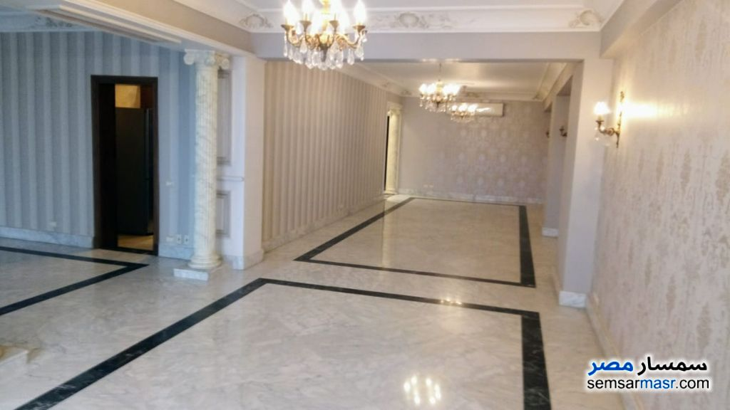 Photo 12 - Apartment 3 bedrooms 3 baths 288 sqm extra super lux For Sale Dokki Giza