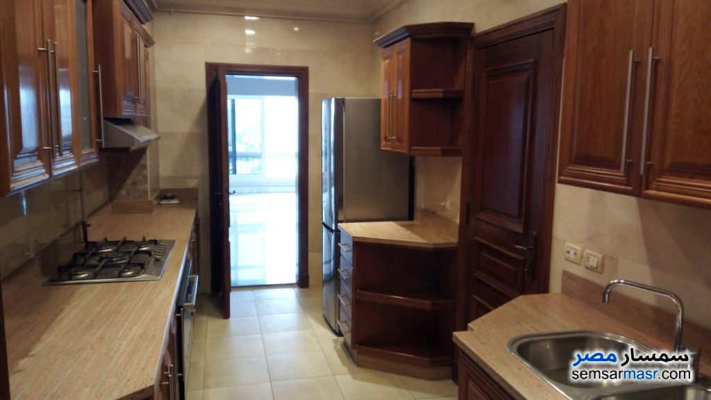 Photo 3 - Apartment 3 bedrooms 3 baths 288 sqm extra super lux For Sale Dokki Giza