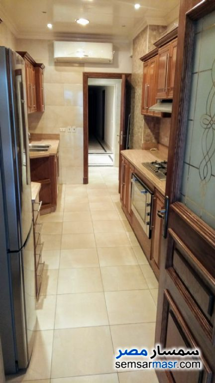Photo 5 - Apartment 3 bedrooms 3 baths 288 sqm extra super lux For Sale Dokki Giza