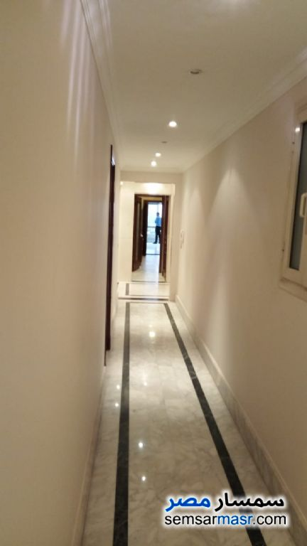 Photo 8 - Apartment 3 bedrooms 3 baths 288 sqm extra super lux For Sale Dokki Giza