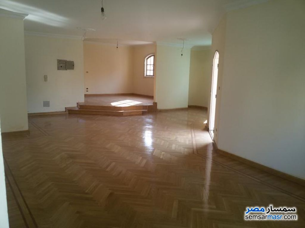 Photo 1 - Apartment 5 bedrooms 3 baths 500 sqm super lux For Rent Dokki Giza