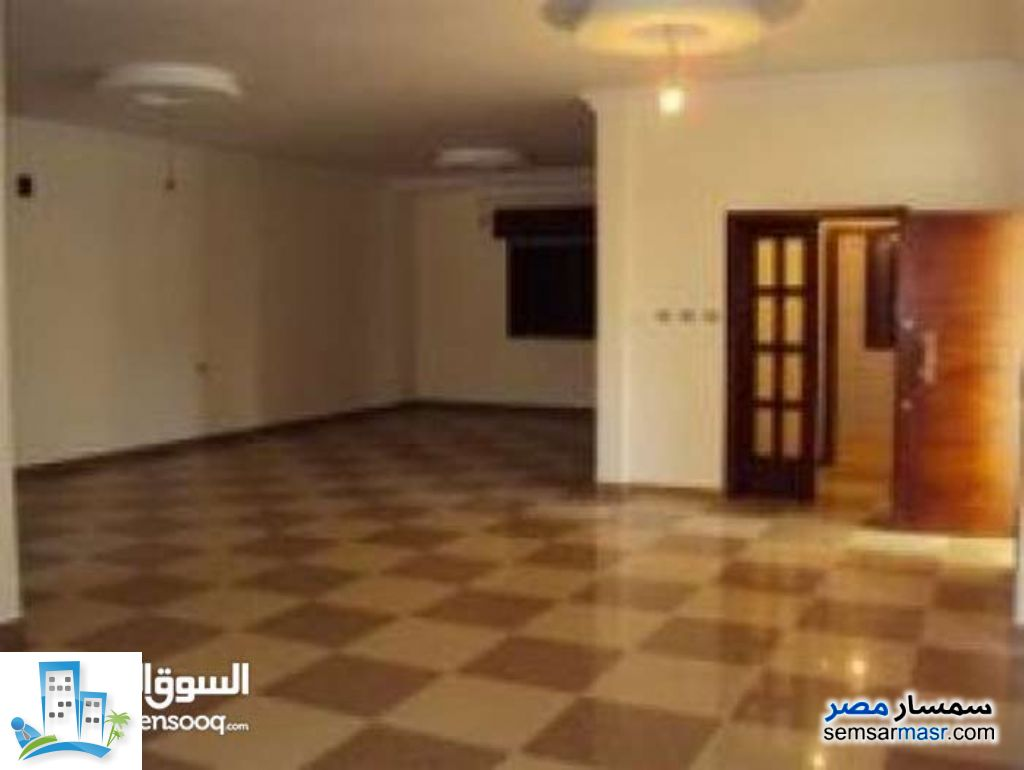 Ad Photo: Apartment 3 bedrooms 2 baths 150 sqm in Dokki  Giza