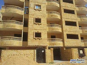 Ad Photo: Apartment 3 bedrooms 3 baths 217 sqm semi finished in Hadayek Al Ahram  Giza