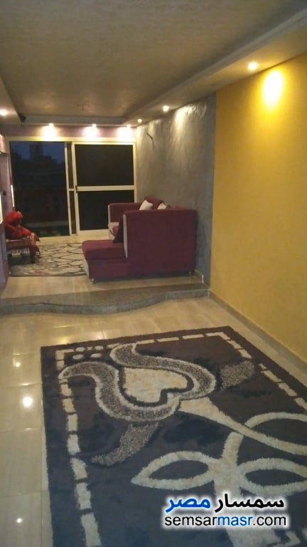 Ad Photo: Apartment 3 bedrooms 1 bath 120 sqm super lux in Marg  Cairo