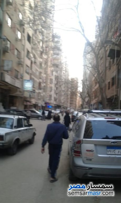 Photo 4 - Commercial 103 sqm For Rent Faisal Giza