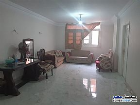 Ad Photo: Apartment 3 bedrooms 1 bath 140 sqm lux in Al Salam City  Cairo