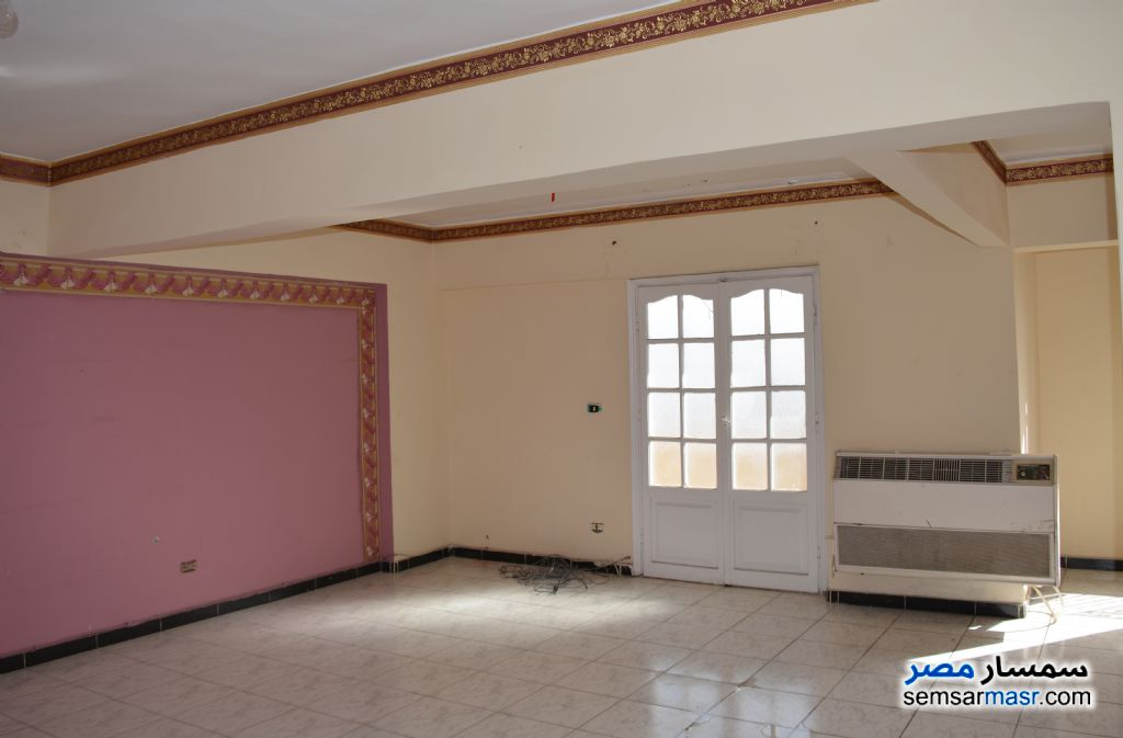 Photo 1 - Apartment 3 bedrooms 1 bath 150 sqm super lux For Sale Sidi Gaber Alexandira