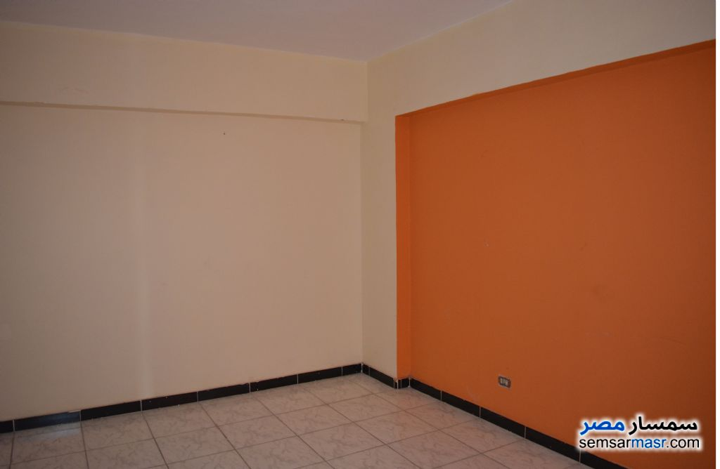 Photo 3 - Apartment 3 bedrooms 1 bath 150 sqm super lux For Sale Sidi Gaber Alexandira