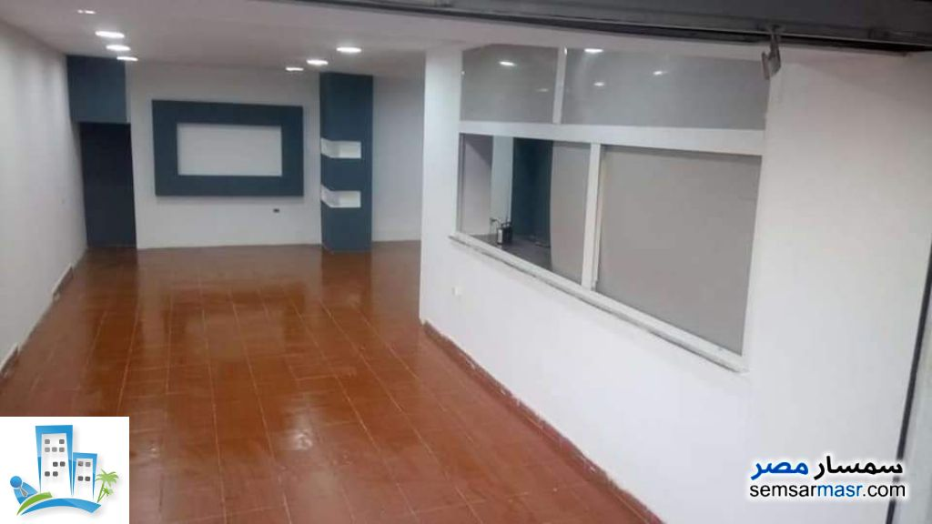 Ad Photo: Commercial 91 sqm in Hadayek Al Ahram  Giza