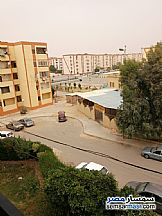 Ad Photo: Apartment 2 bedrooms 1 bath 65 sqm super lux in First Settlement  Cairo