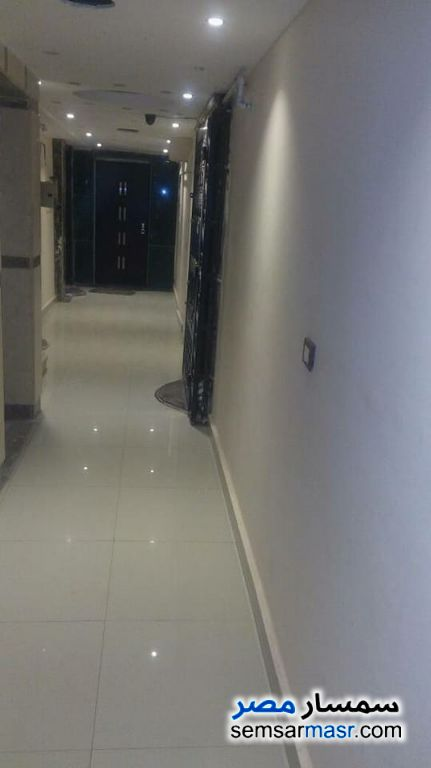 Photo 1 - Apartment 3 bedrooms 3 baths 240 sqm extra super lux For Rent New Nozha Cairo