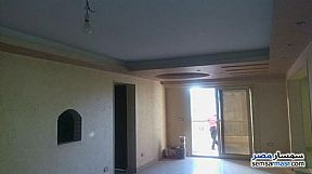 Apartment 3 bedrooms 3 baths 240 sqm extra super lux For Rent New Nozha Cairo - 4