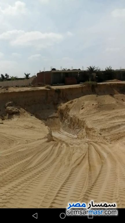 Photo 4 - Land For Sale El Ubour City Qalyubiyah