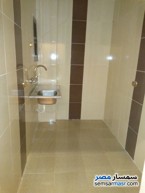 Photo 3 - 2 bedrooms 1 bath 85 sqm super lux For Rent Faisal Giza
