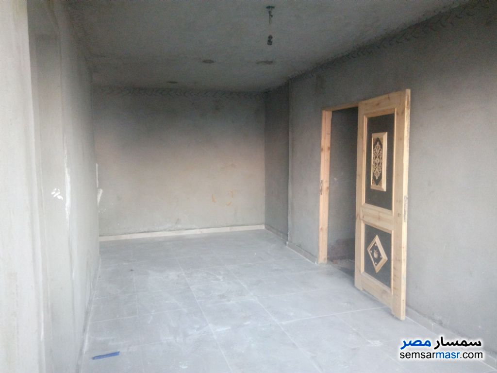 Photo 1 - Apartment 3 bedrooms 1 bath 110 sqm semi finished For Sale Bahray Anfoshy Alexandira