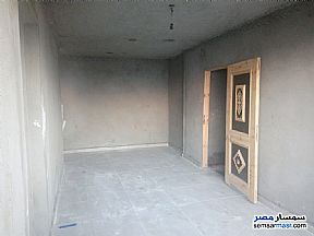 Ad Photo: Apartment 3 bedrooms 1 bath 110 sqm semi finished in Bahray Anfoshy  Alexandira