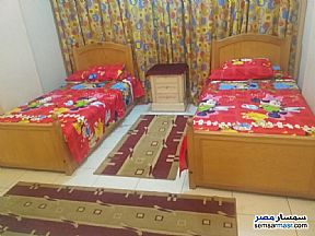 Apartment 2 bedrooms 1 bath 95 sqm lux For Sale Mohandessin Giza - 1