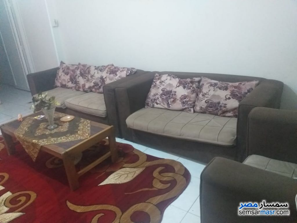 Photo 4 - Apartment 2 bedrooms 1 bath 95 sqm lux For Sale Mohandessin Giza