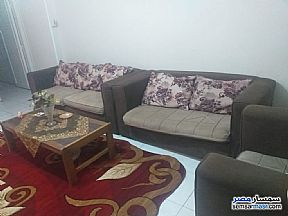 Apartment 2 bedrooms 1 bath 95 sqm lux For Sale Mohandessin Giza - 4