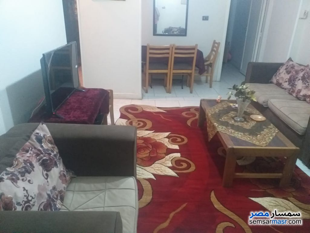 Photo 5 - Apartment 2 bedrooms 1 bath 95 sqm lux For Sale Mohandessin Giza
