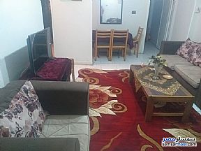 Apartment 2 bedrooms 1 bath 95 sqm lux For Sale Mohandessin Giza - 5