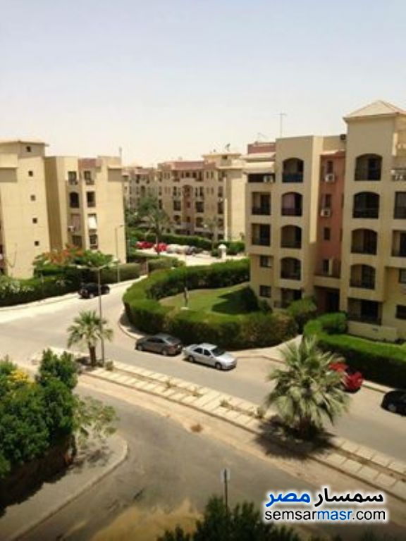 Photo 1 - 3 bedrooms 2 baths 182 sqm lux For Sale Ashgar City 6th of October