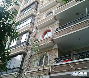Ad Photo: Apartment 3 bedrooms 3 baths 200 sqm super lux in New Nozha  Cairo