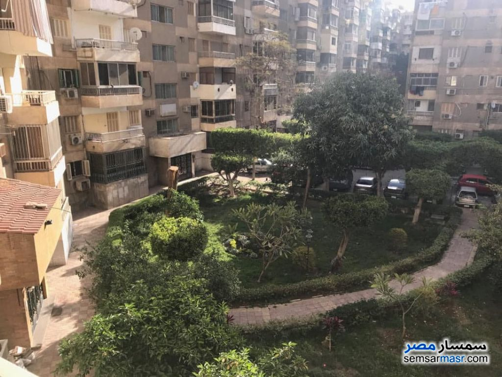 Photo 1 - Apartment 2 bedrooms 2 baths 130 sqm super lux For Sale Sheraton Cairo