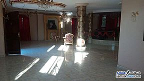 Villa 4 bedrooms 3 baths 800 sqm super lux For Sale Shorouk City Cairo - 11