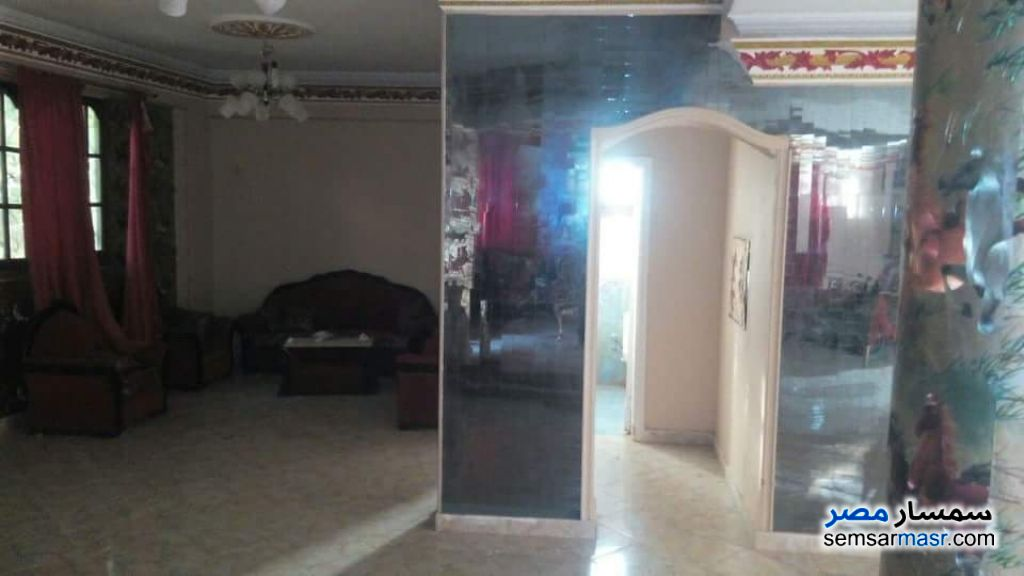 Photo 12 - Villa 4 bedrooms 3 baths 800 sqm super lux For Sale Shorouk City Cairo