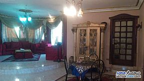 Villa 4 bedrooms 3 baths 800 sqm super lux For Sale Shorouk City Cairo - 8