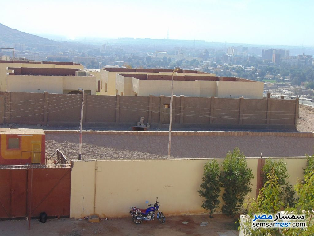 Ad Photo: Villa 4 bedrooms 2 baths 375 sqm semi finished in Abu AR Rish  Aswan