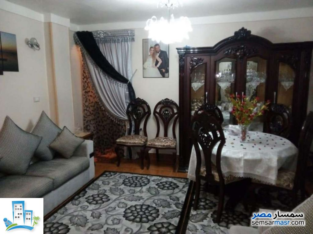 Ad Photo: Apartment 2 bedrooms 1 bath 75 sqm super lux in Fleming  Alexandira