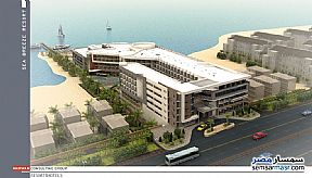 Ad Photo: Apartment 12000 sqm in Hurghada  Red Sea