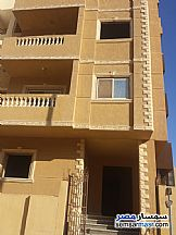 Ad Photo: Apartment 3 bedrooms 1 bath 255 sqm semi finished in Districts  6th of October
