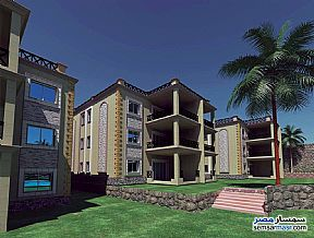 Ad Photo: Apartment 2 bedrooms 2 baths 135 sqm super lux in King Maryot  Alexandira